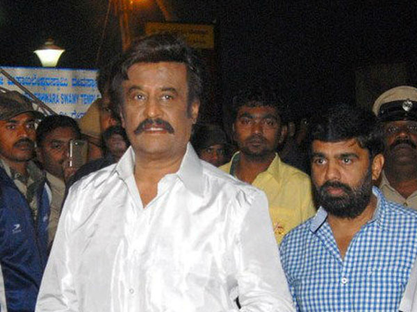Rajini's Lingaa copyrights quoted for 30crore
