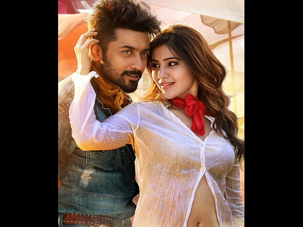 'Anjaan' is gearing up for release on August 15th