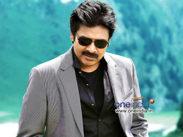 Pawan Kalyan Allocated Only 20 Days For Gopala Gopala