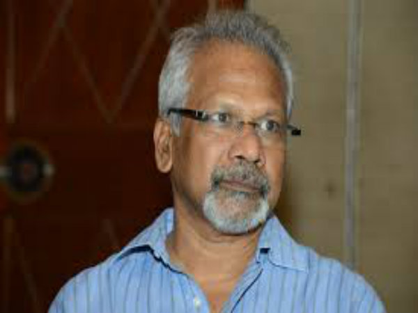 Maniratnam on his multistarrer