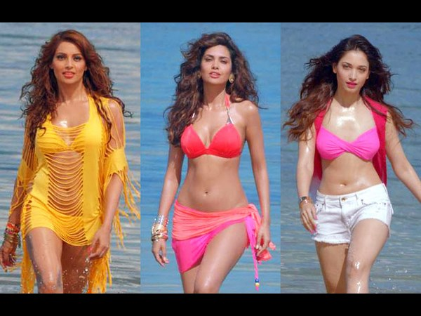 Won't work with Bipasha in future: Humshakals Producer