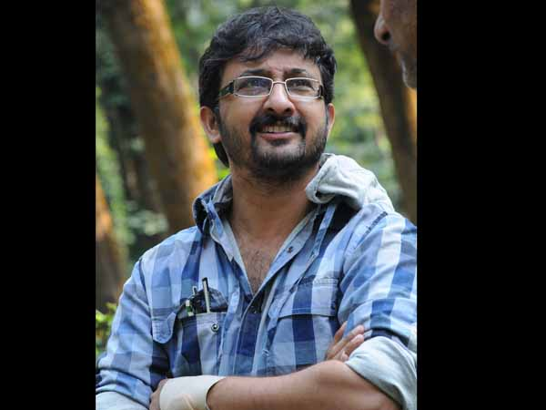 Director Teja new movie 'Hora Hori'