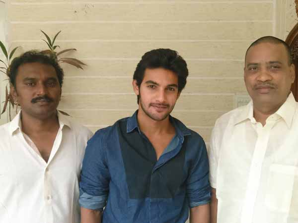Madan ropes in Aadi for his next project