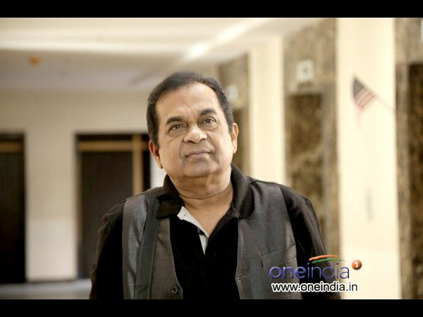 Brahmanandam song in Anjali movie