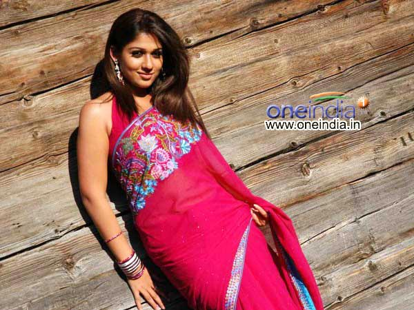 Nayantara in another heroine oriented film