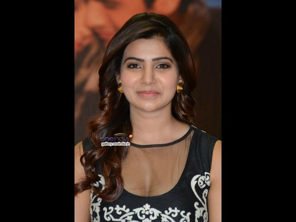 Samantha tweet about Nandu