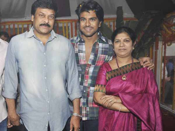 Surekha Konidela wife to produce Chiranjeevi's 150th film