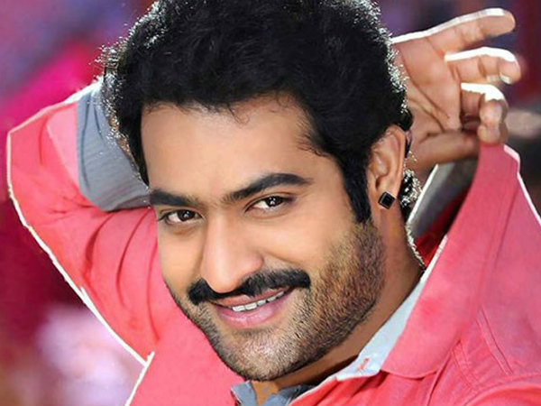 Is Jr NTR film titled Temper