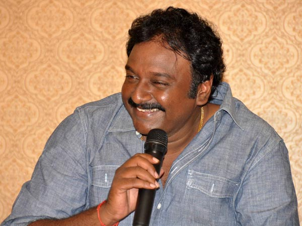 VV Vinayak to turn as producer
