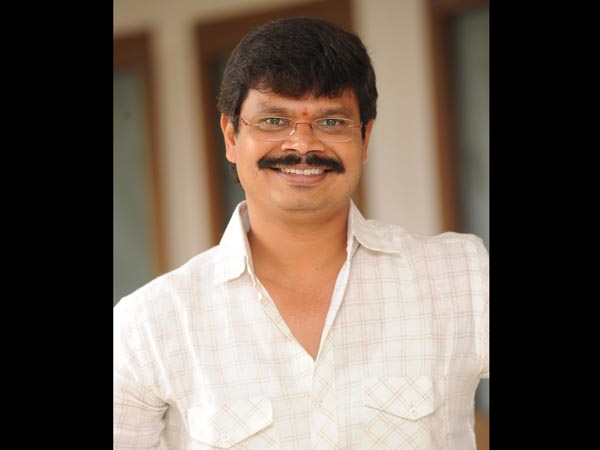 Will Chiranjeevi Okays Boyapati Film?