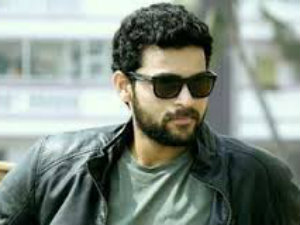varun tej wants to act in Ugram Remake