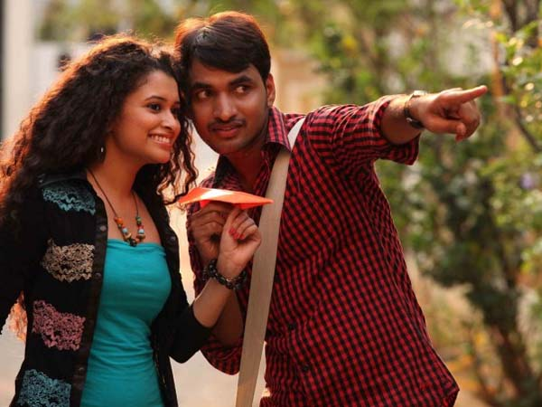 Pora Pove..telugu Movie review