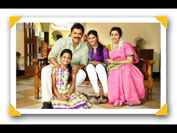 Venkatesh's Drushyam (7 Days) First Week Collection At Box Office