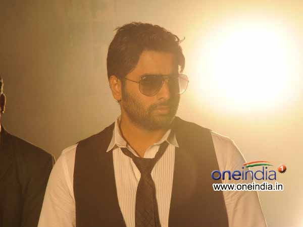 Remix song in Nara rohit Rowdy fellow