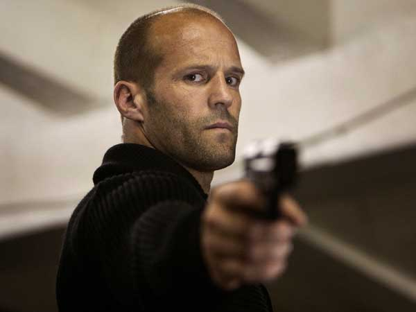 Jason Statham: Actor, hero, Commonwealth Games diver