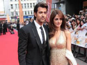 Sussanne Khan Claims Rs 400 Crores From Hrithik Roshan