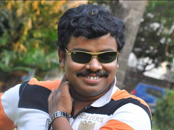 Sampoornesh Babu Movie Star Hunt