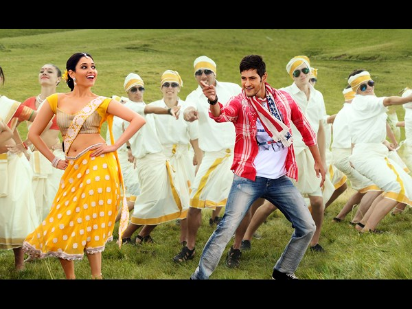 Aagadu team gets call from IT officials