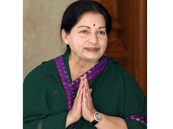 Tamil film exhibitors to fast in support of Jayalalithaa