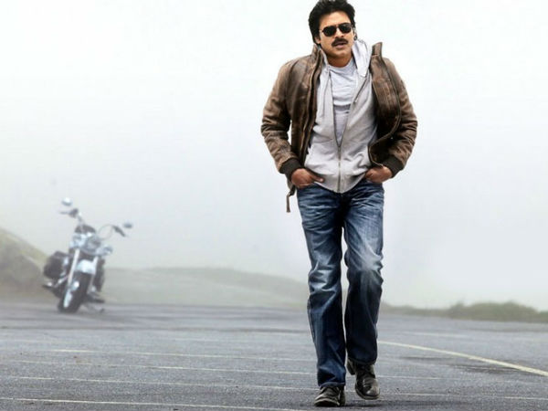 Power Star Pawan Kalyan is the No.1 Hero