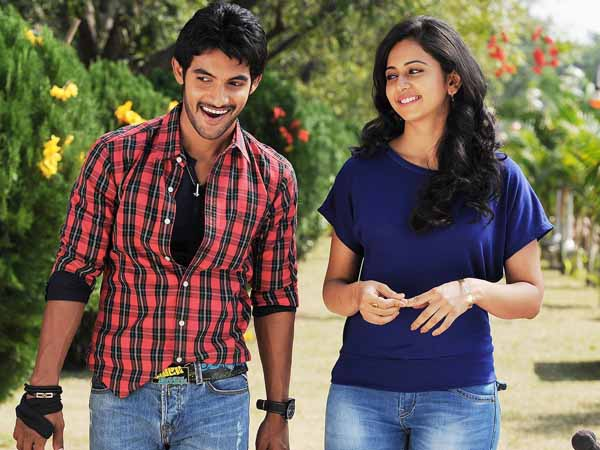 Muhurtham fixed for Rough Audio Release