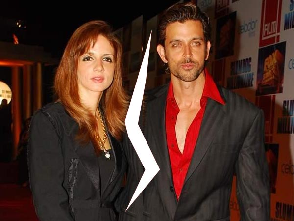 Hrithik Roshan-Sussanne Khan divorce finalised