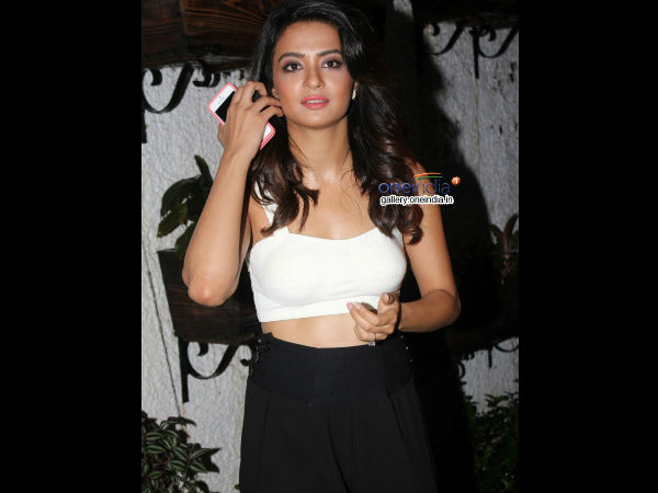 Surveen Chawla's Shocking Comments On South Director