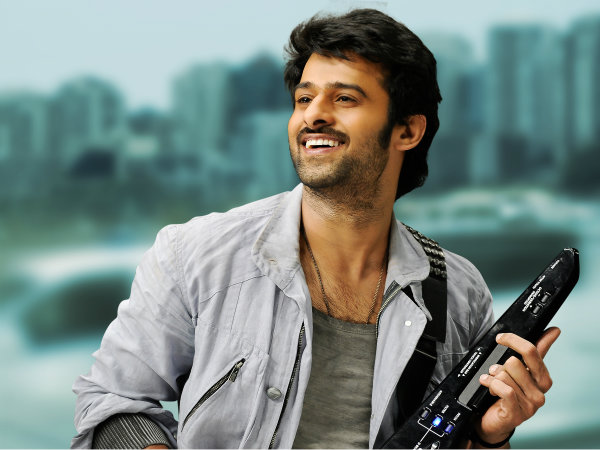 Prabhas Silently Makes His Bollywood debut