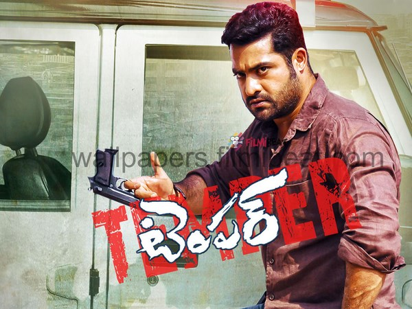 Is it NTR's Temper Story line?
