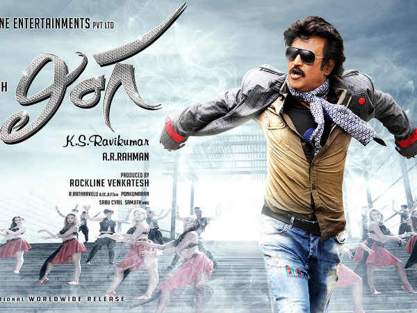 Court asks producer of Lingaa to deposit Rs. 10 CR