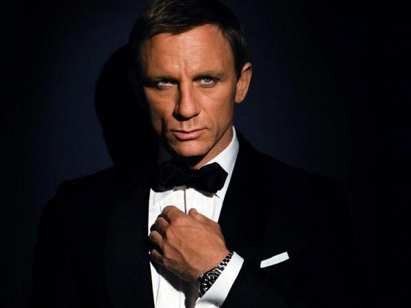 New James Bond script taken in Sony hacking
