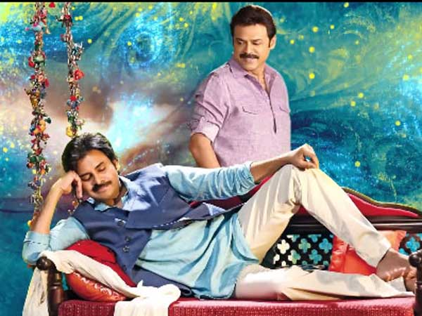 Gopala Gopala Audio Postponed Again?