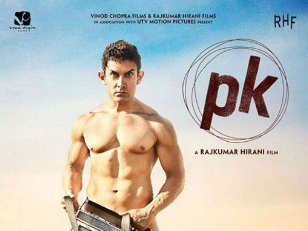 Now, PK Becomes Bollywood's First Rs 300 Cr Film