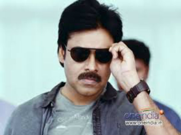 Pawan Kalyan abot 'Johnny'