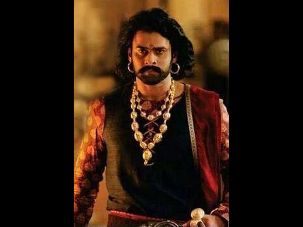 Baahubali Movie will be wrapped