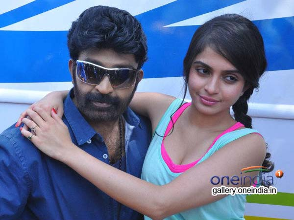 Rajasekhar's Gaddam Gang will release on Feb 6.