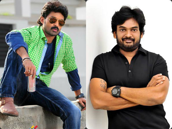 Puri Jagannadh to Direct Kalyan Ram!