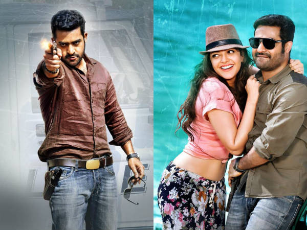 Ntr Temper Audio Live streaming