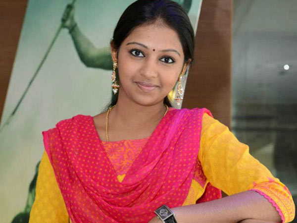 Lakshmi Menon is the new victim of morphing