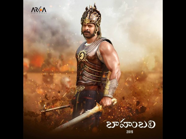 Prabhas's Baahubali Sold for 27 Crore in Tamil?