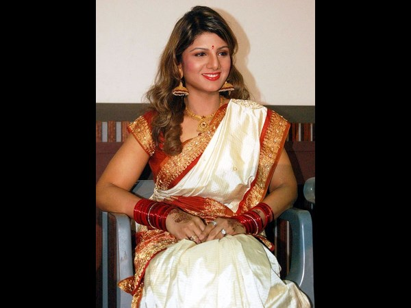 Actress Rambha's Jewellery case