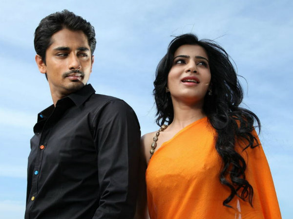 Siddharth not in Bangalore Days remake