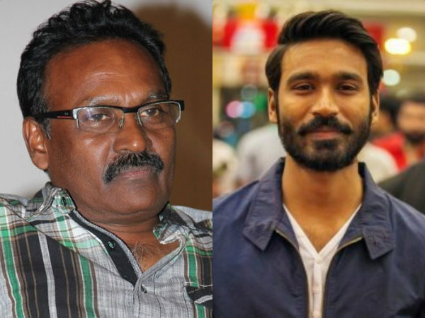 Actor Dhanush's father  arrest warrant rules HC