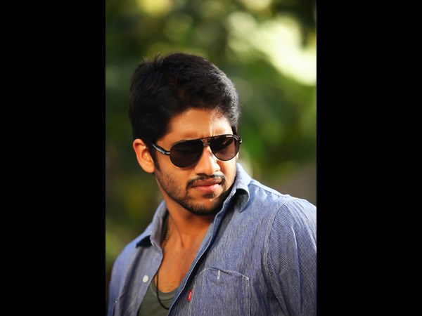 Karthikeya director next with established hero