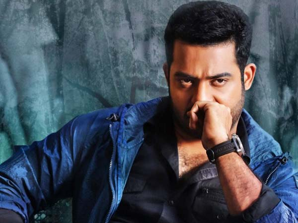 Ntr's Temper distributors & Area rights