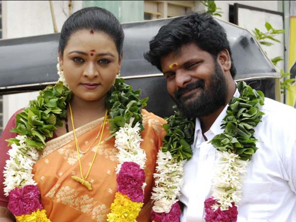 Internet hoax on Shakeela's marriage!!