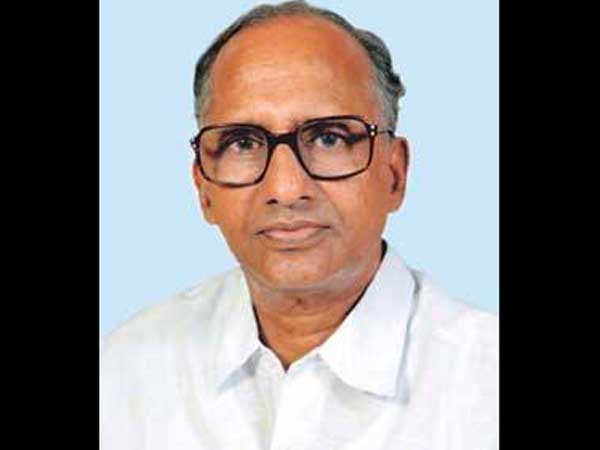 Usha Kiran movies Executive Producer Atluri Rama Rao died today.