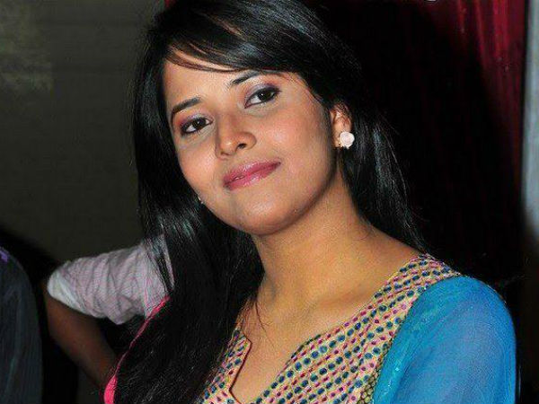 Reason Behind Anasuya Leaves Jabardasth Show