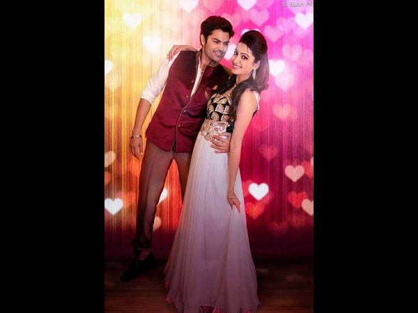 Ganesh Venkatraman found His Life Partner