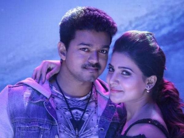 'Kaththi' Telugu version on